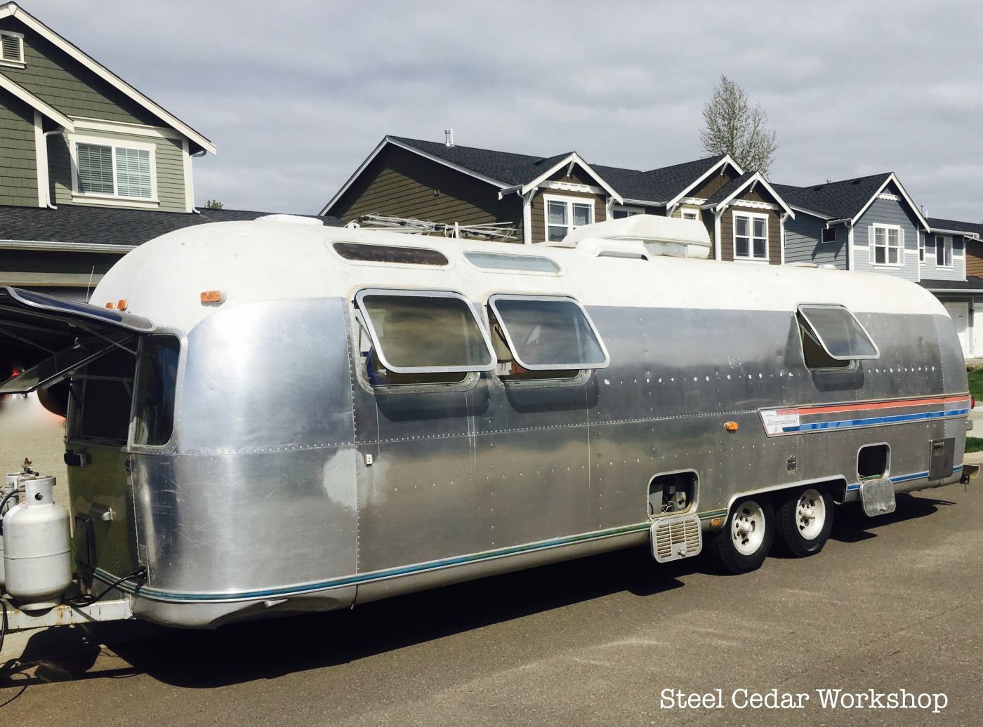 Important Resources You Need To Find + DIY A Vintage Airstream